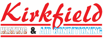 Kirkfield Heating & Air Conditioning Logo